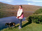 #LoveDonegal Show the love today Walking for weight loss