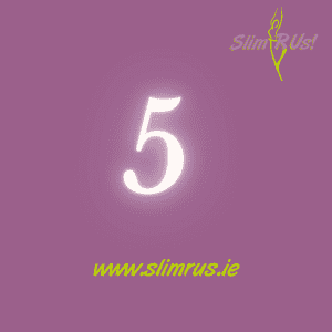 Slim R Us 5th tip to lose weight