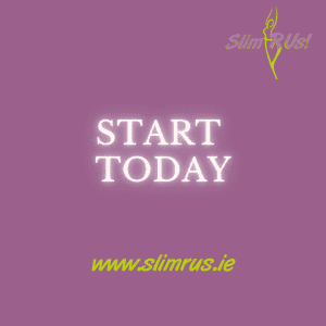 Start today to get back on track