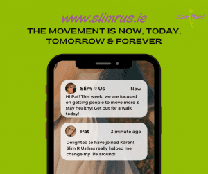 An active body is Movement in Motion is not just for today, it is for life